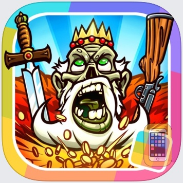 King Cashing 2 by Productions Multimage Inc. (Universal)
