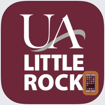 UALR Mobile by University of Arkansas at Little Rock (iPhone)