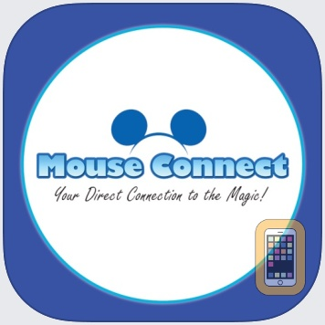 Disneyland Resort Guide - MouseConnect by MediaLAB, Inc. (iPhone)