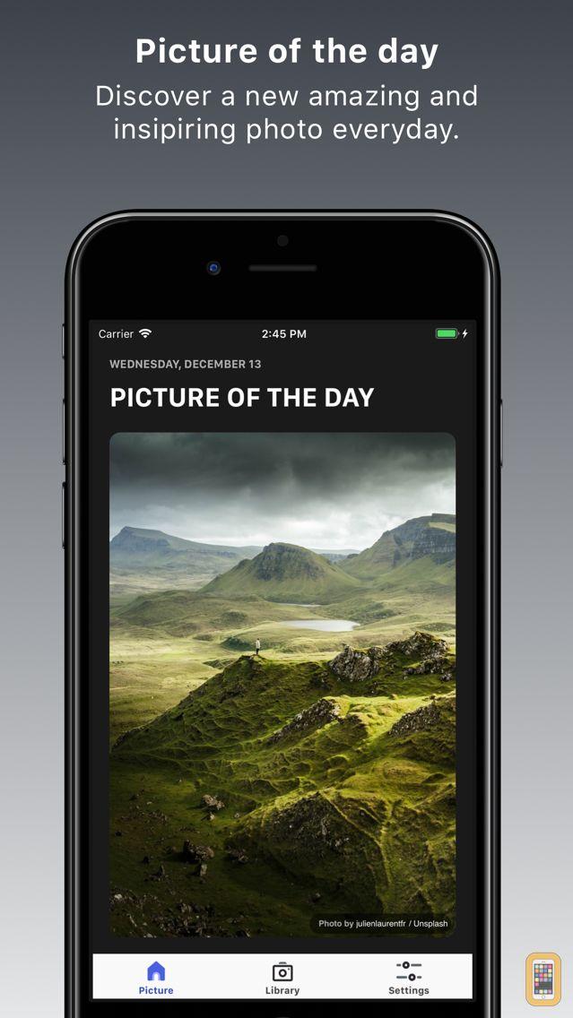 Screenshot - Instamail Photos and Videos