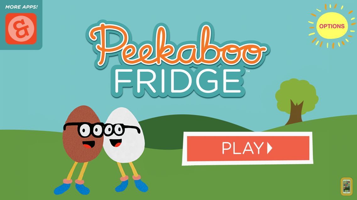 Screenshot - Peekaboo Fridge™