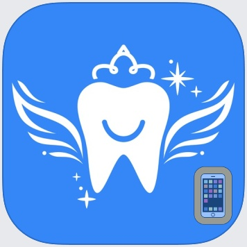 Practical Money Skills for Life's Tooth Fairy Calculator App by Visa (Universal)