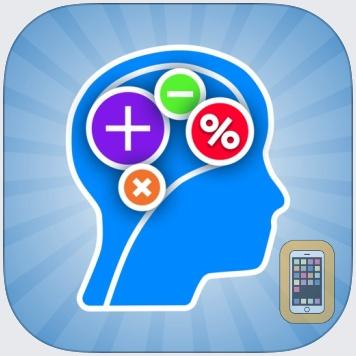 Math Brain Booster Games by Kirill Dyakonov (Universal)