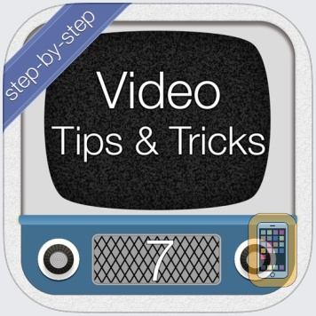 Video Tips & Tricks for iOS 7, iPhone & iPad Secrets by Ethervision (Universal)