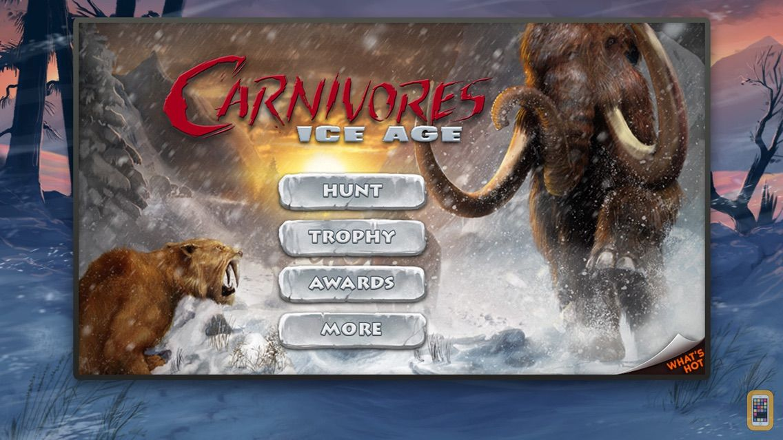 Screenshot - Carnivores: Ice Age