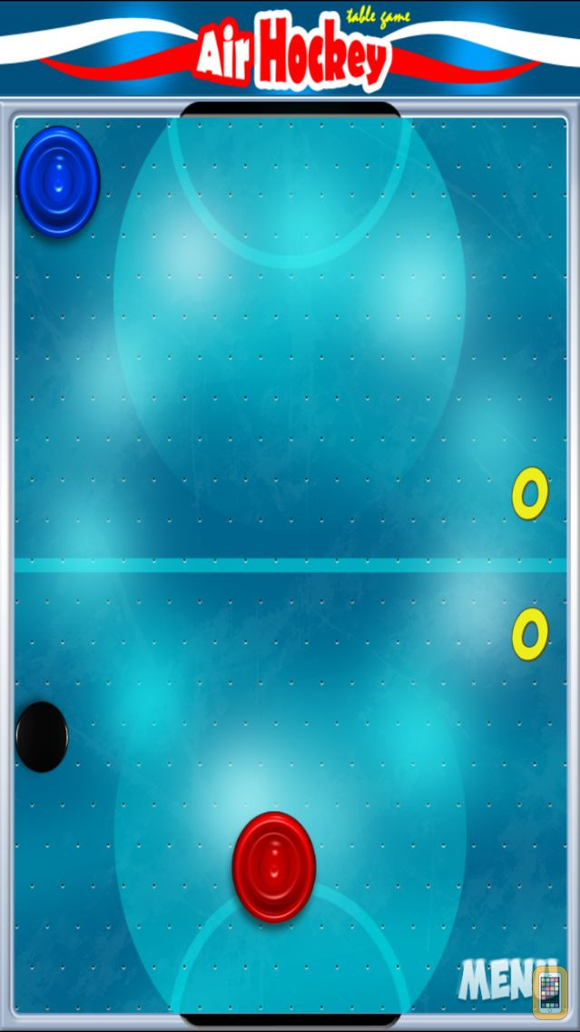 Screenshot - Free Air Hockey Table Game