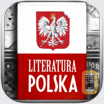 Polskie Książki by AppTsar (Universal)