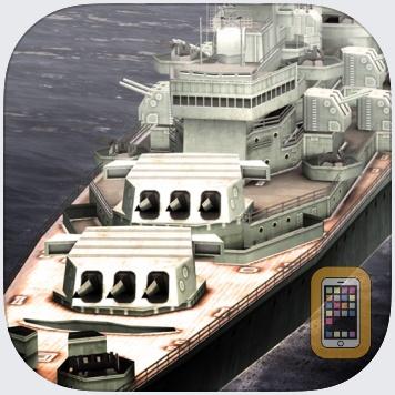 Pacific Fleet by Killerfish Games Pty Ltd (Universal)