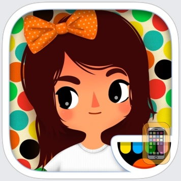 Toca Tailor by Toca Boca AB (Universal)