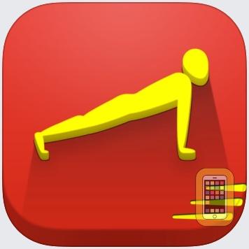 Push ups: 100 pushups pro by FITNESS22 LTD (Universal)