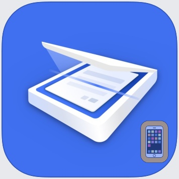 Tiny Scanner Pro by Appxy (Universal)