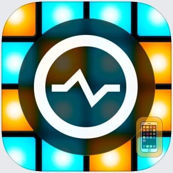 DUBSTEP / Loops / Keyboard / Drums by DesignByPaul (iPhone)
