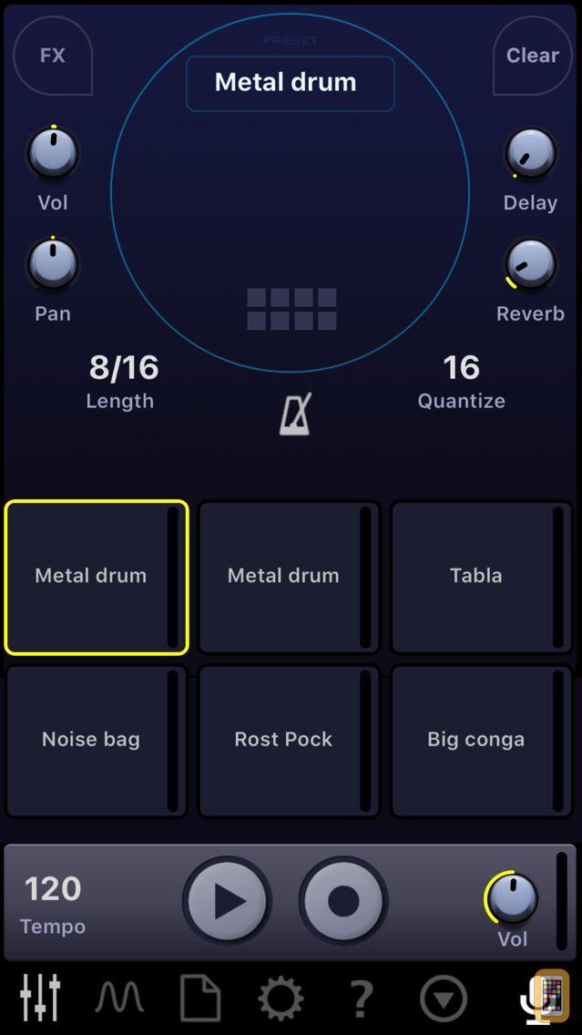 Screenshot - Impaktor