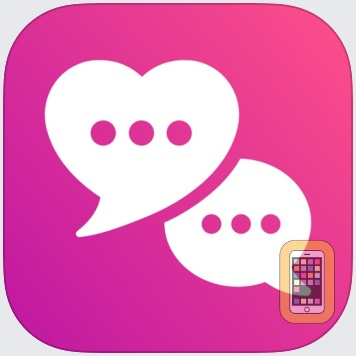 Waplog -Dating app. Chat. Meet by VLMedia Inc. (Universal)