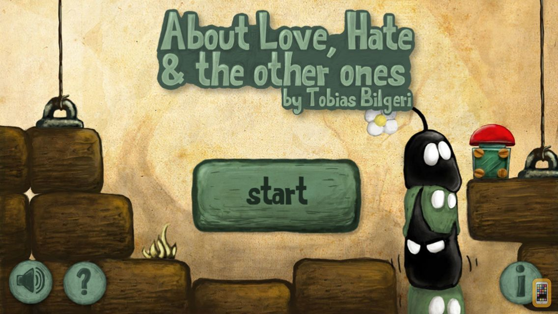 Screenshot - About Love, Hate and the other ones
