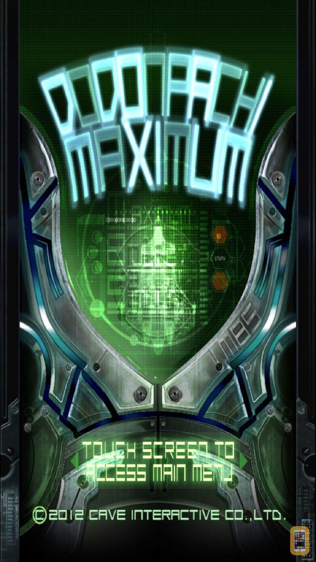 Screenshot - DODONPACHI MAXIMUM
