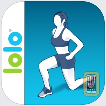 Easy Legs Free by lolo (iPhone)