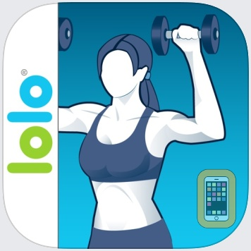 Easy Arms Free by lolo (iPhone)