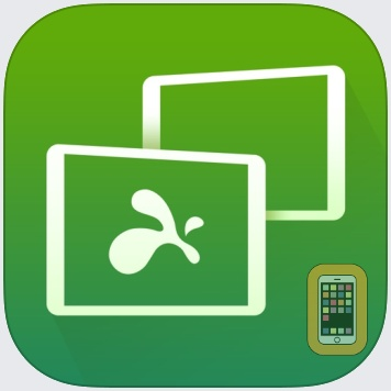 Splashtop Personal for iPhone by Splashtop Inc. (iPhone)