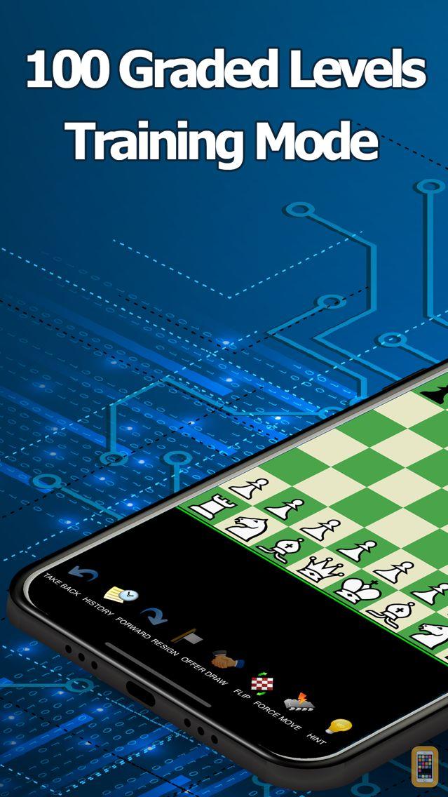 Screenshot - Chess Pro - Ultimate Edition
