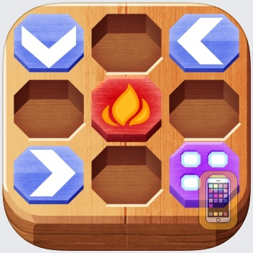 Puzzle Retreat by The Voxel Agents (Universal)