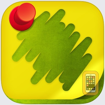 ScratchMaker by Soft-Studio (iPhone)