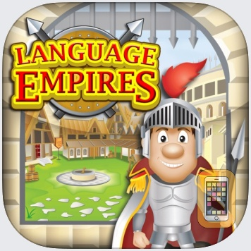Language Empires by Smarty Ears (iPad)