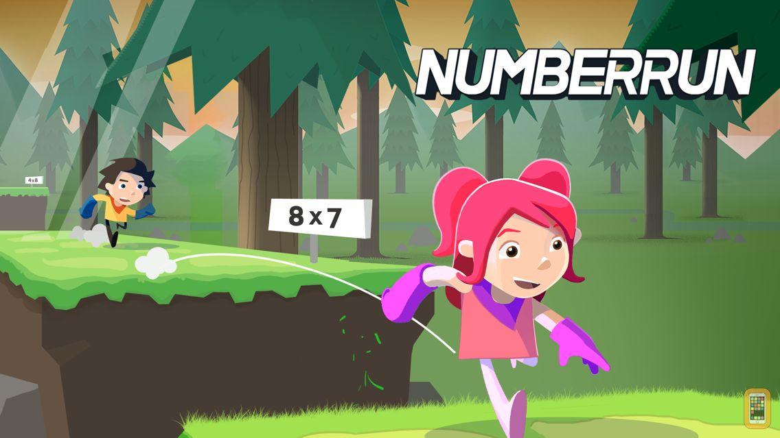 Screenshot - Number Run