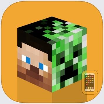 Minecraft: Skin Studio by 57Digital Ltd (Universal)