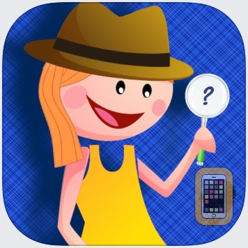 Question Sleuth by Zorten Software, LLC (iPad)