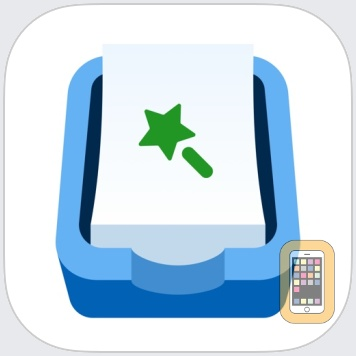 File Expert – A file manager knows you best by Geek Software Technology, Inc. (Universal)