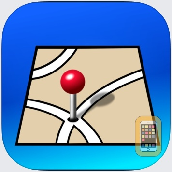 DuoMaps Directions & Traffic by Brainflash (Universal)