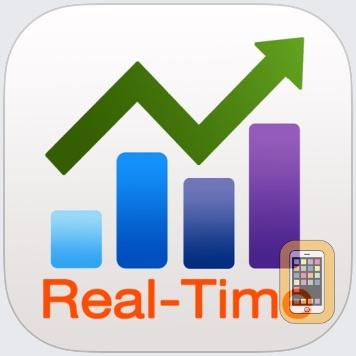Stocks Pro : Real-time stock by Dajax LLC (Universal)
