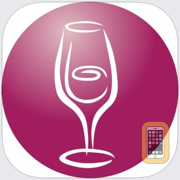 Wine Lover by Vocatus Solutions Inc. (Universal)