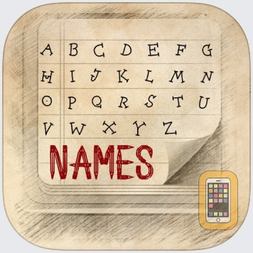 Baby Names+ iOS7 Easy Free Generator for My Boys Girls Twins Popular