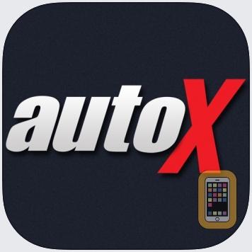 autoX by Magzter Inc. (Universal)