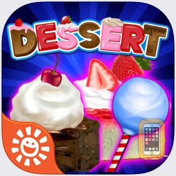 Sweet Dessert Maker Games by Sunstorm Interactive (Universal)