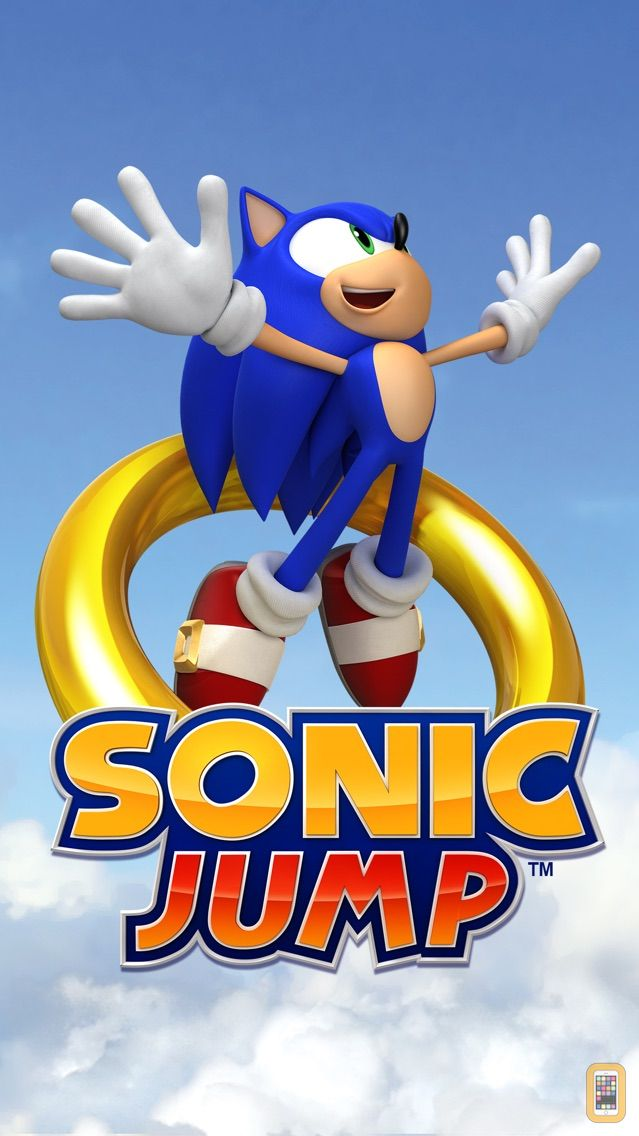 Screenshot - Sonic Jump™