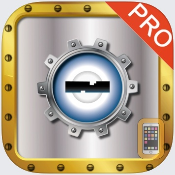 Password Manager Vault' by Free Secure App Manager For Lock Private Password Data Vault Safe (Universal)