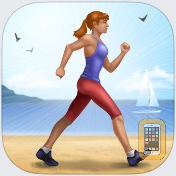 Walk Log by FikesFarm, LLC (Universal)