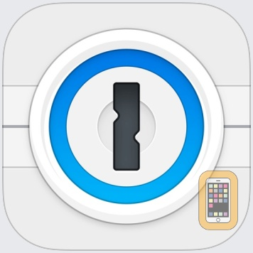 1Password - Password Manager by AgileBits Inc. (Universal)