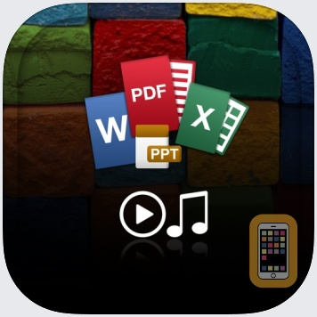 Files Converter -Video To Audio by Pradeep Singh (Universal)