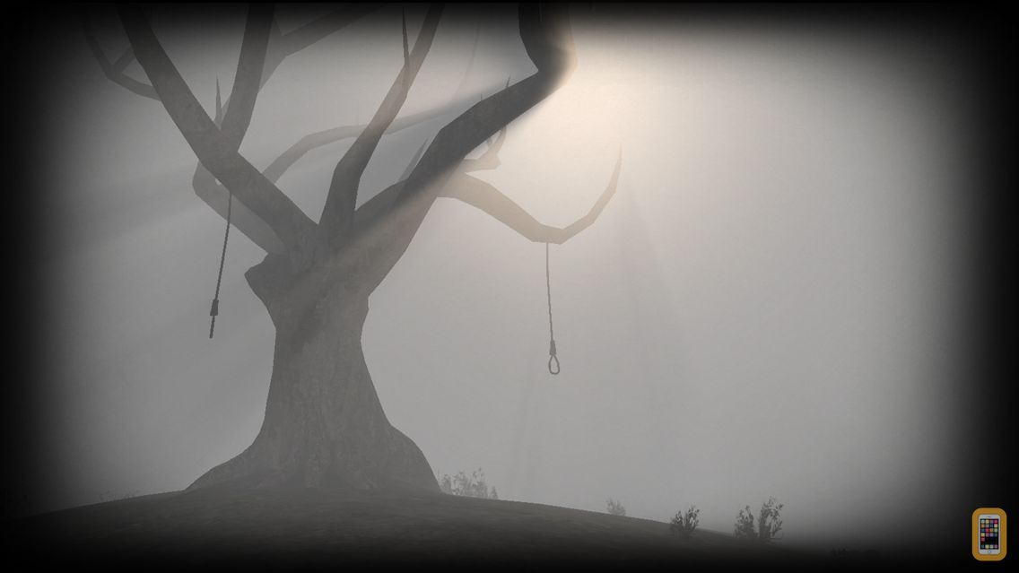 Screenshot - Slender Rising