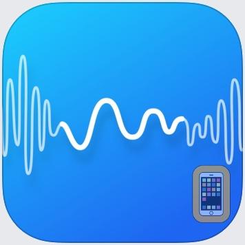 AudioStretch by Cognosonic Pte Ltd (Universal)