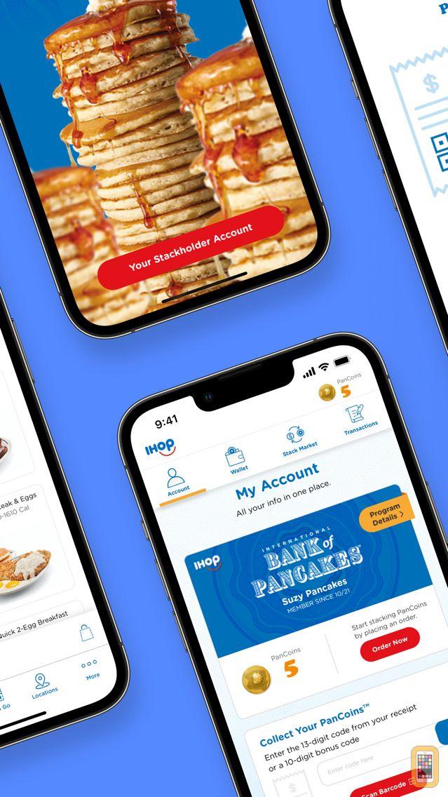 Screenshot - IHOP