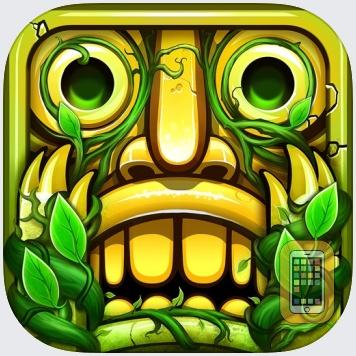 Temple Run 2 by Imangi Studios, LLC (Universal)