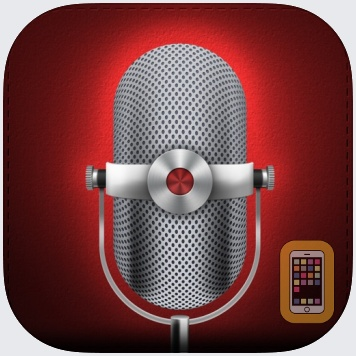 Recorder Pro: Audio Manager by Perception System (Universal)
