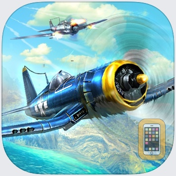 Sky Gamblers: Storm Raiders by Atypical Games (Universal)