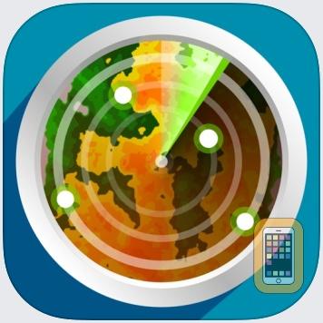 3D Earth - weather widget by Dmitry Alaev (Universal)