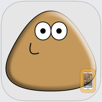 Pou by Paul Salameh (Universal)